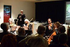 La Grande guerra, raccontata da Romano Sauro, concerto Umbria Ensemble appuntamento Rocca Flea di Gualdo Tadino