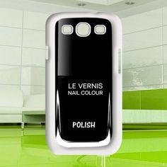 Galaxy S3 Case Nail Polish Samsung S3 cases Galaxy by MuliasCraft, $16.00