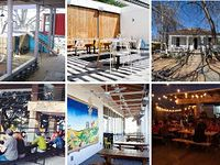 Go Inside Container Bar's Shipping Container Architecture - Eater Inside - Eater Austin