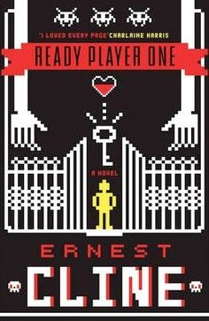 Ready Player One - An immensely entertaining read that may possibly be the nerdiest book ever written, in a good way. Video games, evil corporations, and more 80s pop culture references than you can imagine. What's not to love?