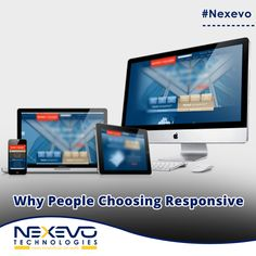 As smartphone and tablet adoption rapidly increases, so does the importance of mobile-friendly websites.  http://www.nexevo.in/Blog/web-design-company-bangalore.html  #Nexevo | #Responsive #Web #Design #Company #Bangalore