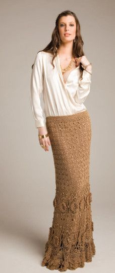 Giovanna Dias Crochet   Arte e luxo em peças exclusivas
