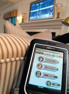 Home Automation in the new craze sweeping homes across the U.S. Automate everything from lighting, televisions, and even home security systems, all right from the palm of your hand on your universal remote or possibly your smartphone or tablet.