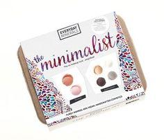 Everyday Minerals The Minimalist Kit