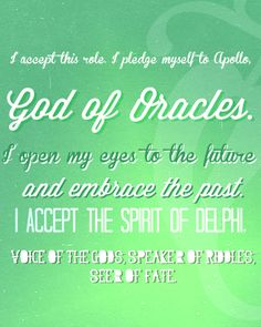 Rachel - The Oracle of Delphi Daring Quotes, Oracle Of Delphi, Rachel Elizabeth Dare, The Last Olympian, Percy Jackson Books, Trials Of Apollo, Uncle Rick, Percabeth, Heroes Of Olympus