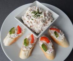 Pomazánka se strouhaným sýrem Sushi, Ethnic Recipes, Food, Essen, Meals, Yemek, Eten, Sushi Rolls