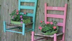 Risultati immagini per sedie verdi