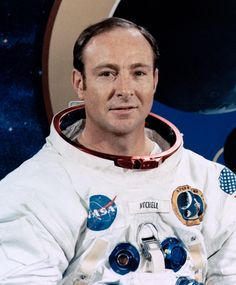 Edgar Mitchell flew in Apollo 14 to the moon in 1971, and is known as the sixth person to walk on the moon. He told WPTV he is certain aliens have been watching us and that the government is aware.