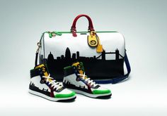 Gucci Collection Passport Chic