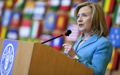 4 Reasons Hillary Clinton is the Greatest Secretary of State of All Time