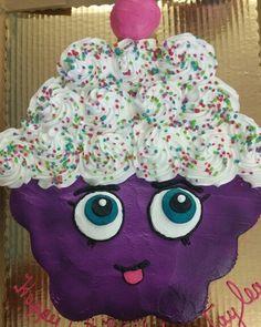 Shopkins Cupcakes My Cake School