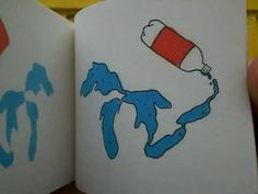 Michigan Flipbook
