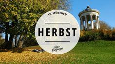 Tee trinken, spazieren gehen, deftig essen, Ausstellungen besuchen. Wir haben 11 Dinge zusammengesucht, die deinen Herbst in München noch besser machen.