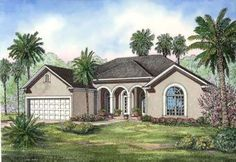 If Mediterranean House Plans are what you're looking for, you've come to the exact place.