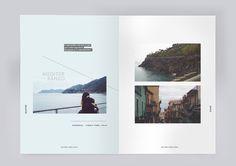 0409 é um projecto pessoal que explora as areas do design editorial, fotografia e tipografia. O projecto reúne um ano de fotografias e viagens que iniciaram a 4/9 de 2014 com fim a 4/9 de 2015 entre Itália e Inglaterra. Todas as imagens do projecto são da…