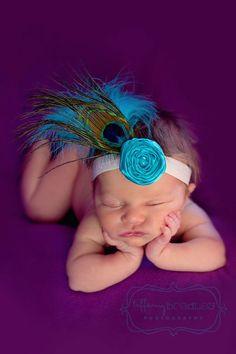 Sweet Newborn Girl!  www.tiffanybradleyphotography.com