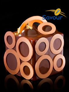 #chocolate #patisserie #entremets
