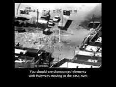 Original Wikileaks 'Collateral Murder' Video