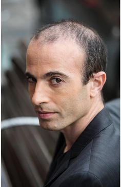 """In """"Homo Deus,"""" Yuval Noah Harari suggests the natural end of the scientific revolution might be human obsolescence. New York Times, Ny Times, Yuval Harari, Scientific Revolution, American Exceptionalism, American Life, Literature, History, Reading"""