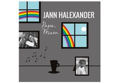 "Jann Halexander: ""Papa, Mum"" explores the difficulty of love and feelings within a family"