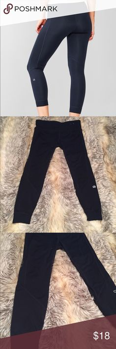 Gapfit gfast leggings BNWOT Brand new, never worn, no tags. Price is firm Gapfit Pants Leggings
