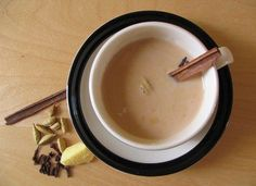Sip on nourishing yogi tea to detox your system and aid your digestion. Whether you& a yoga practitioner or not, this flavorful homemade tea recipe will warm you up. Homemade Tea, Homemade Detox, Tea Recipes, Cooking Recipes, Yummy Treats, Yummy Food, Delicious Recipes, Tasty, Ginger Tea