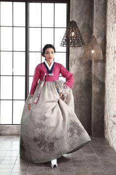 한복 | Hanbok | Korean Traditional Clothes
