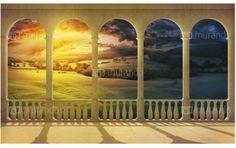 Tą  i inne fototapety z najpiękniejszymi pejzażami znajdziecie w kolekcji : http://www.murando.pl/obrazy-pejzaze/