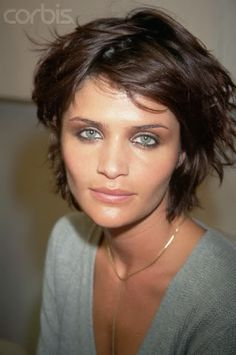 Helena Christensen                                                                                                                                                                                 More