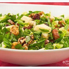 ... Salads on Pinterest   Lemon pasta salads, Chicken salads and Dressing