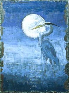 Heron Or Egret: Aggressive, self-determined, self-reliant, multi-tasking, balanced.