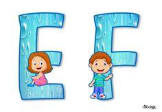 Capital Alphabet, Cute Alphabet, Book Activities, Toddler Activities, School Timetable, Letter Of The Week, The Beach Boys, Kids Board, I School