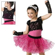 Dance studio owners u0026 teachers shop beautiful high-quality dancewear competition u0026 recital-ready dance costumes for class and stage performances.  sc 1 st  Pinterest & rock star outfits for girls | Girls Tutu Rock Star Costume - Kids ...