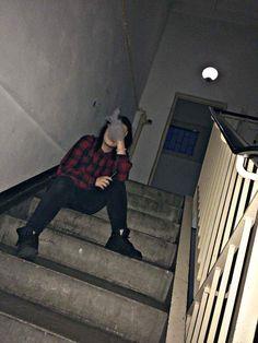 wasted youth #vape #smoking #teen