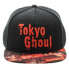 Tokyo Ghoul found on Polyvore featuring women's fashion and accessories