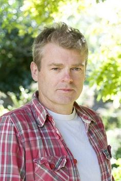 """""""Mark Haddon is a British novelist and poet, best known for his 2003 novel The Curious Incident of the Dog in the Night-time. He was educated at Uppingham School and Merton College, Oxford, where he studied English. Good Books, My Books, Books To Read, Midnight's Children, Mark Haddon, Marlon James, Feel Good Stories, Penguin Classics, Thriller Books"""