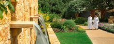 Day Spa and Overnight Lake Resort in Austin, TX 78732 | Lake Austin Spa Resort
