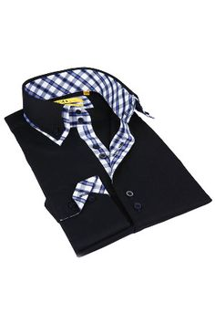 Brio Shirts | Men Design Style at mendesignstyle.com