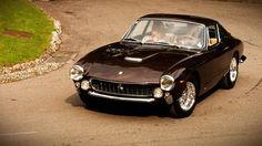 Ferrari 250 GT Berlinetta Lusso #ferrari #berlinetta