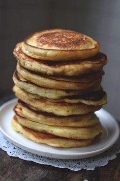 Brunch, Fika, Tart, Foodies, Pancakes, Protein, Bread, Vegetarian, Breakfast