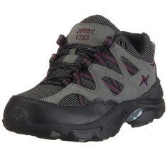 super popular 775ee 52510 Apex Womens Sierra Trail Running Shoe Grey 75 M US  gt  gt  gt