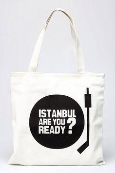 Babylon Çanta Are You Ready