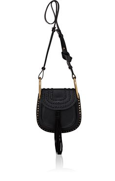 Chloe Hudson Bag | Black