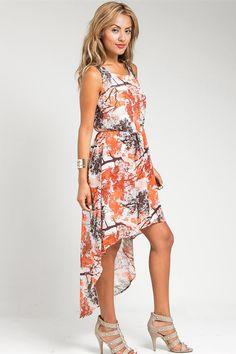 Sherine Dress