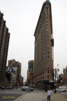 Flatiron, Nova Iorque