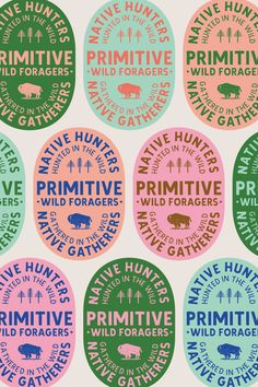 You can find Packaging design inspiration and more on our website. Graphisches Design, Badge Design, Design Blog, Label Design, Layout Design, Cover Design, Print Layout, Package Design, Design Trends