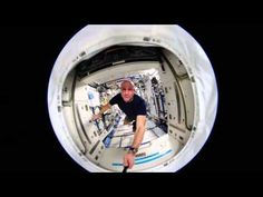 ▶ An Astronaut's Tour of the International Space Station - YouTube