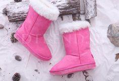 Høye UGGS med LED | LED-Uggs -   LED-skoene finner du i nettbutikken ledtrend.no. Prisene på ledskoene varer varierer fra 599-, og oppover, GRATIS frakt på alle varer. Vi har mange forskjellige LED-sko, ta en titt da vel? på: www.ledtrend.no Uggs, Barn, Boots, Winter, Collection, Fashion, Crotch Boots, Winter Time, Moda