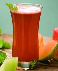 images about Honeydew Juice Recipes Honeydew