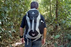 (BR) Review Mochila AC Lite 22 Deuter - Trekking Brasil (EN) New article published on the site: Backpack Deuter AC Lite 22